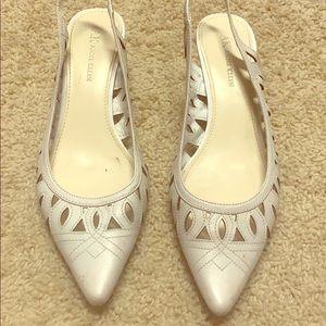 Anne Klein sandals size 8